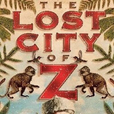 Book Review Series: The Lost City of Z